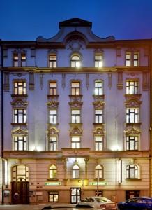 Schönheitsklinik Prag
