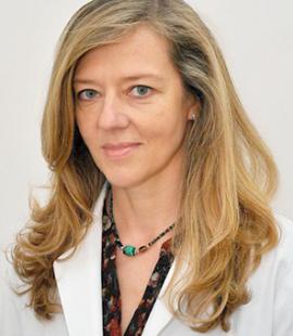 Dr Eva Leamerova