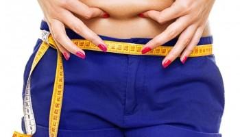 Fettabsaugen Bauch