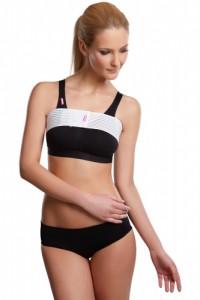 BH nach Brustvergrößerung