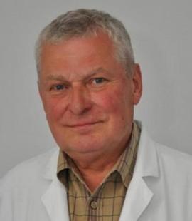Dr Hubert Topinka