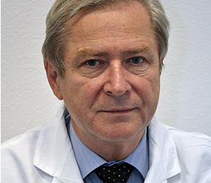 Dr Vaclav Polacek