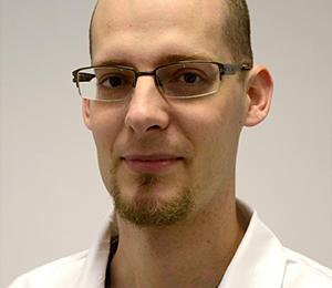 Dr Martin Skala