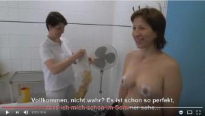 Brustraffung ohne op