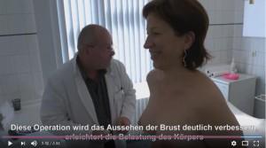 Bruststraffung Tschechien